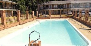 Pool - Winnfield Lodge