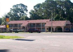 Exterior view - Apalachicola Bay Inn