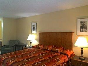 Room - Apalachicola Bay Inn