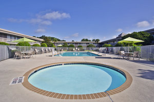 Pool - Holiday Inn South Baton Rouge