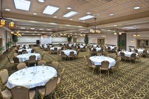Ballroom - Holiday Inn South Baton Rouge