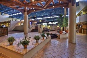 Lobby - Holiday Inn South Baton Rouge