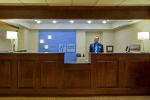 Lobby - Holiday Inn Express Exton