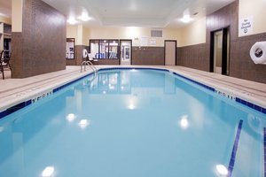 Pool - Holiday Inn Hotel & Suites Grand Junction