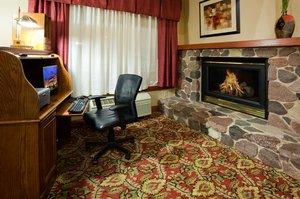 proam - Holiday Inn Hotel & Suites Rothschild