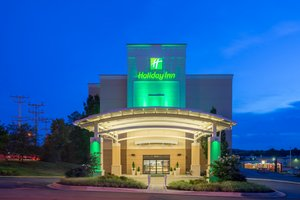 Exterior view - Holiday Inn Linthicum