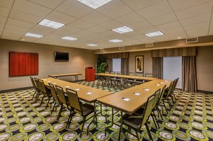 Meeting Facilities - Holiday Inn Express Minden