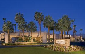 Exterior view - Indian Wells Resort