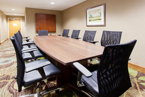 Meeting Facilities - Holiday Inn Linthicum