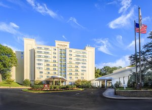 Exterior view - DoubleTree by Hilton Hotel King of Prussia