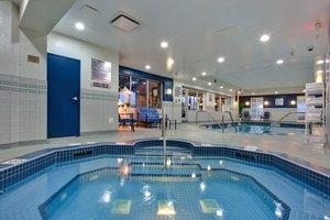 Pool - Holiday Inn Airport Calgary