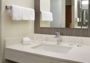 Room - Courtyard by Marriott Hotel Convention Center