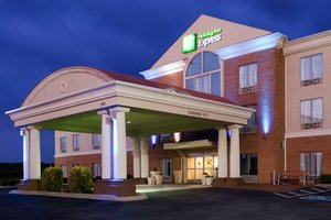 holiday inn express athens tn see discounts. Black Bedroom Furniture Sets. Home Design Ideas
