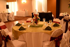 Ballroom - Park Inn by Radisson Indiana