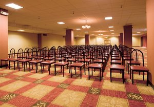 Ballroom - Holiday Inn Reno Airport Sparks