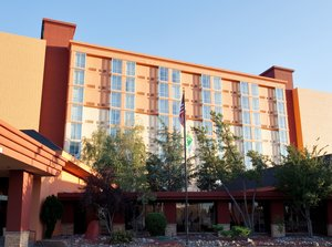 Exterior view - Holiday Inn Reno Airport Sparks