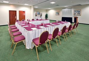 Meeting Facilities - Holiday Inn Ponce & Tropical Casino