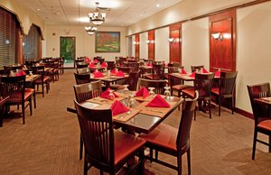 Restaurant - Holiday Inn Ponce & Tropical Casino