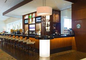 Bar - Marriott Hotel BWI Airport Linthicum