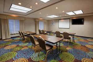 Meeting Facilities - Holiday Inn Express Hotel & Suites Aberdeen