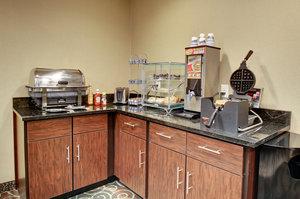 Restaurant - Cobblestone Inn & Suites Schuyler