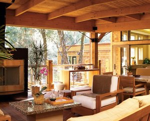Suite - Calistoga Ranch