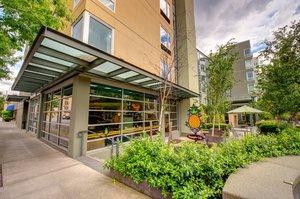 Exterior view - Staypineapple Watertown Hotel Seattle