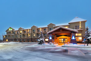 Exterior view - Holiday Inn Express Hotel & Suites Fraser