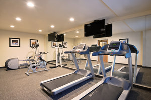 Fitness/ Exercise Room - Holiday Inn Express Hotel & Suites Fraser