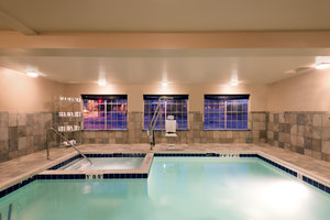 Pool - Holiday Inn Express Hotel & Suites Fraser