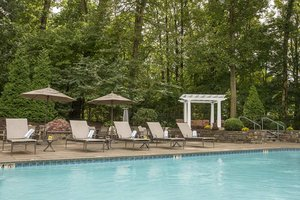 Pool - DoubleTree by Hilton Hotel King of Prussia