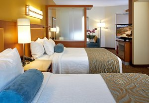 Room - SpringHill Suites by Marriott Aurora