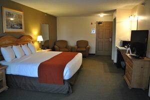 proam - Country Inn & Suites by Radisson Buffalo
