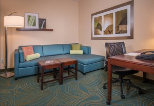 Room - SpringHill Suites by Marriott Hagerstown