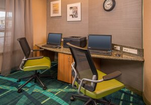 Other - SpringHill Suites by Marriott Hagerstown