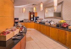 Restaurant - SpringHill Suites by Marriott Hagerstown