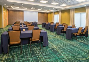 Meeting Facilities - SpringHill Suites by Marriott Hagerstown
