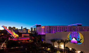 Exterior view - Hard Rock Hotel & Casino Las Vegas