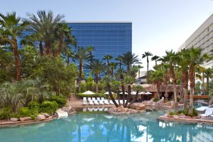 Pool - Hard Rock Hotel & Casino Las Vegas