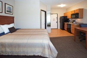 Suite - Candlewood Suites Northwest Craig