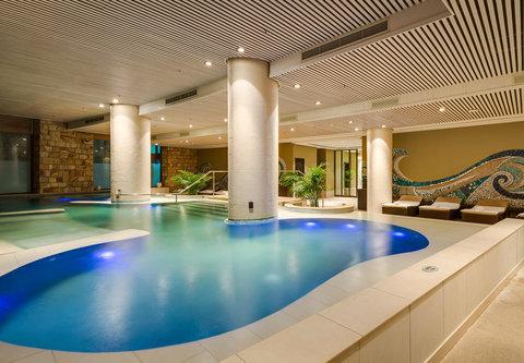 Arabella Spa - Hydrotherapy Pool