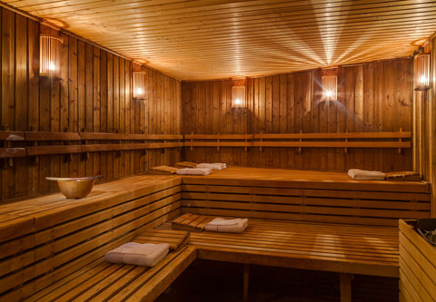 Arabella Spa - Sauna