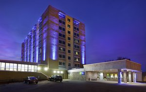 Exterior view - Holiday Inn Express Hotel & Suites Green Tree Pittsburgh