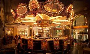 Bar - Hotel Monteleone New Orleans