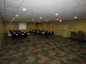 Meeting Facilities - Cobblestone Inn & Suites Harper