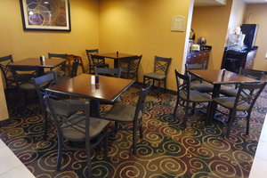 proam - Cobblestone Inn & Suites Harper