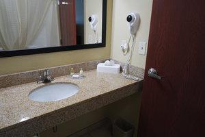 Room - Cobblestone Inn & Suites Harper