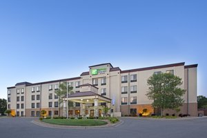 Exterior view - Holiday Inn Express Hotel & Suites Minnetonka