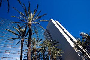 Exterior view - LA Hotel Downtown