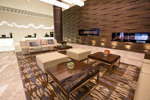 Lobby - LA Hotel Downtown